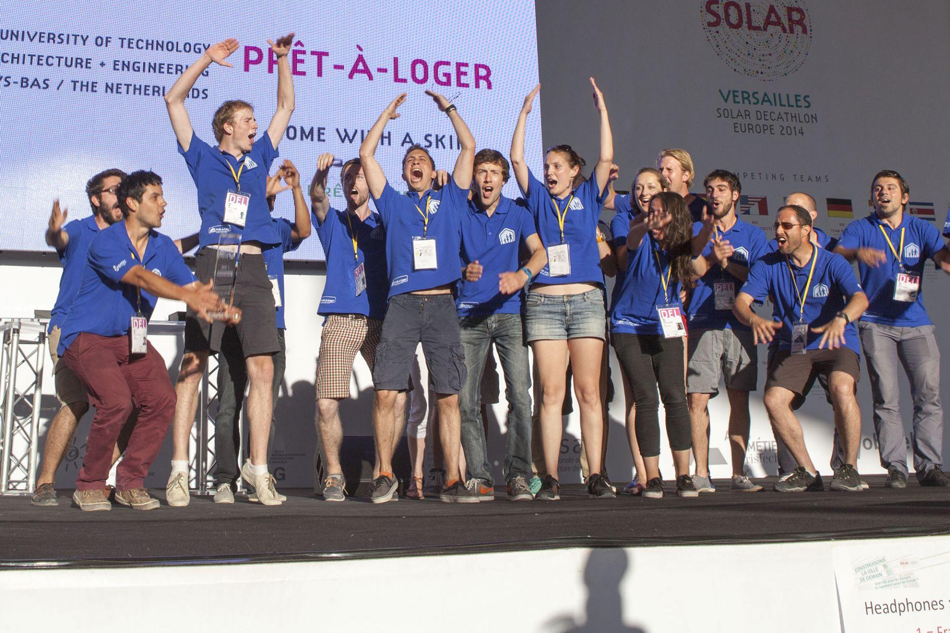 abf1e95a4 Solar Decathlon Europe